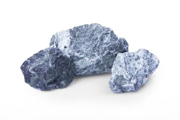Marmor Grün Gabionensteine