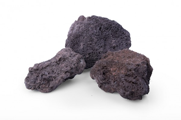 Lava original Gabionensteine