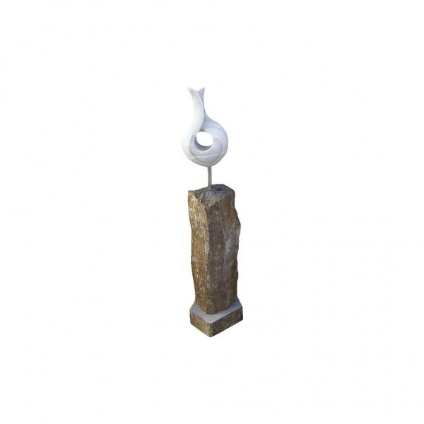 Basalt Statue / Model 1