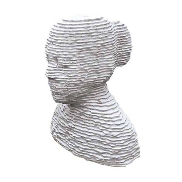 Skulptur, Woman´s head