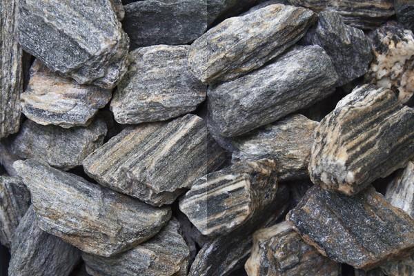 Woodstone Steinschlag / Schotter