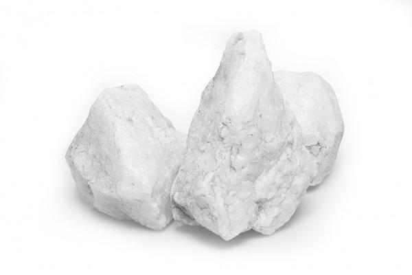 Kristallquarz Gabionensteine