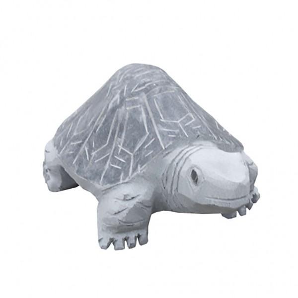 Schildkröte aus Naturstein